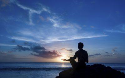 Vantagens da Meditação