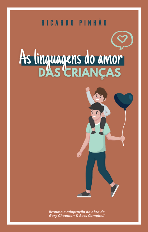 As linguagens do amor
